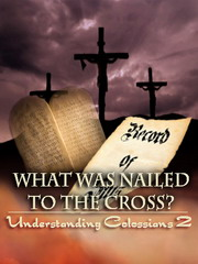 Was the Sabbath nailed to the cross according to Colossians 2:16